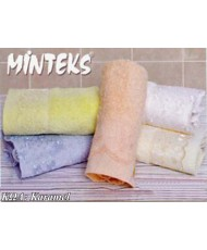 Minteks Bath Collection